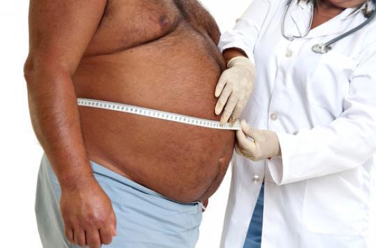 Chirurgie bariatrique : le nombre d'opérations a explosé en dix ans
