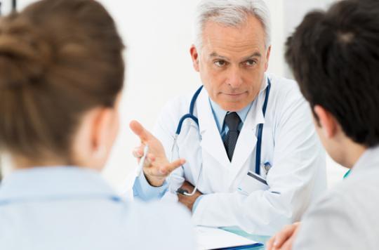 Médecine : les différences hommes-femmes sous-estimées