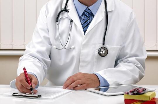 Arrêts de travail: les médecins se sentent traqués par la Sécu