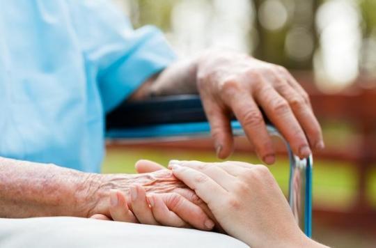 Alzheimer : le nombre d'Américains décédés a augmenté de 55 % en 15 ans