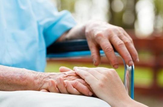 Les médecins soutiennent la forte mobilisation des soignants des EHPAD