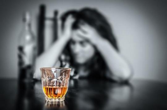 Alcoolisme féminin : ces signes qui peuvent nous alerter