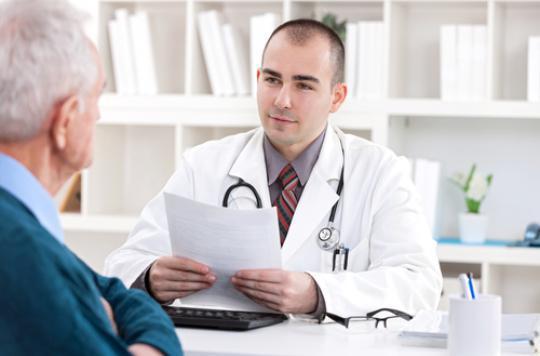 Testostérone : les compléments ne sont pas sans risque pour les coronaires