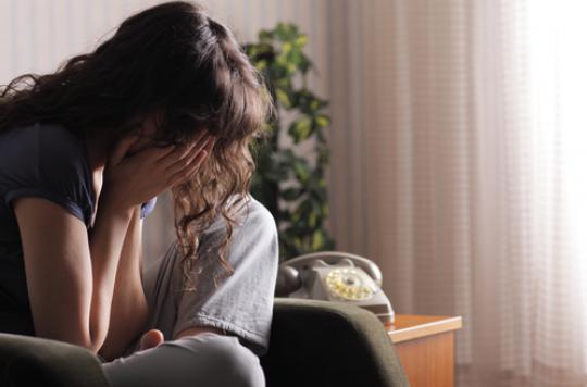 Abus sexuels : des retentissements majeurs sur la santé des femmes