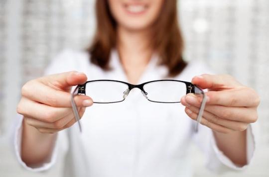 Remboursement intégral des lunettes : les opticiens font leurs propositions