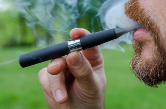 e-cannabis : les joints électroniques partent en fumée
