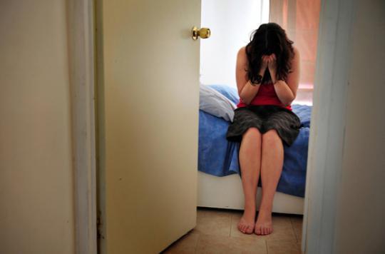 Viol : seuls 13 % des victimes portent plainte