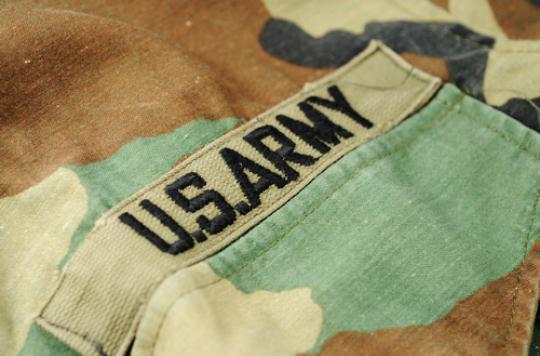 Conflits :  les soldats se blessent en dehors des zones de combat