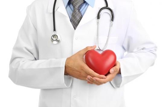Hôpital de Chalon : le personnel défend le service de cardiologie