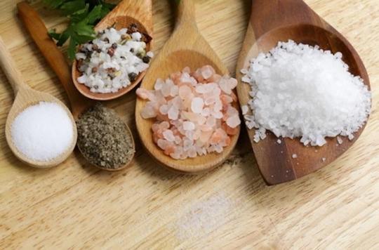Seniors : éviter le sel pour limiter les pipis nocturnes
