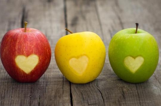 Les pommes: sachez les nettoyer mais surtout mangez-en!
