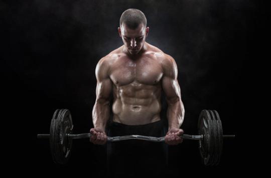 Activité physique : trop de sport tue la libido