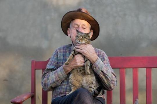 Seniors : avoir un animal accroît la durée de vie des hypertendus
