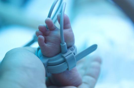 Syndrome du bébé secoué :  un nourrisson de cinq mois handicapé à 95 %