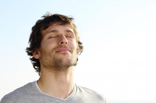 Respirer pour se calmer : LA solution ?