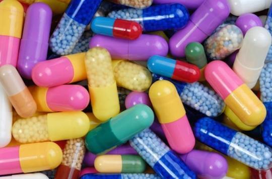 Médicaments sans ordonnance : demandez conseil !