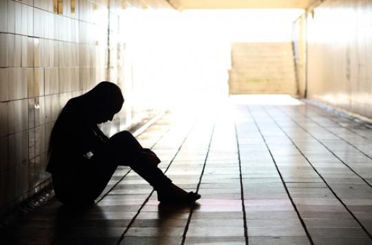 Solitude : un Français sur dix concerné