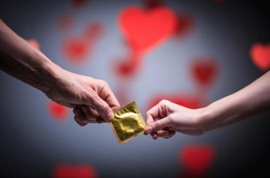 Etats-Unis : les maladies sexuellement transmissibles explosent