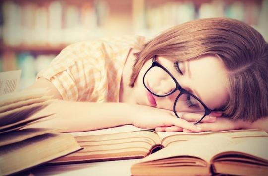 Cerveau : il est possible d'apprendre en dormant