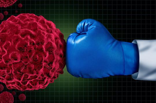 Cancer : des chercheurs boostent des cellules immunitaires