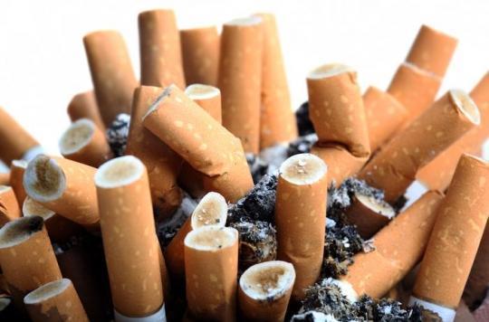 Prix du tabac : la ministre de la Santé espère une \