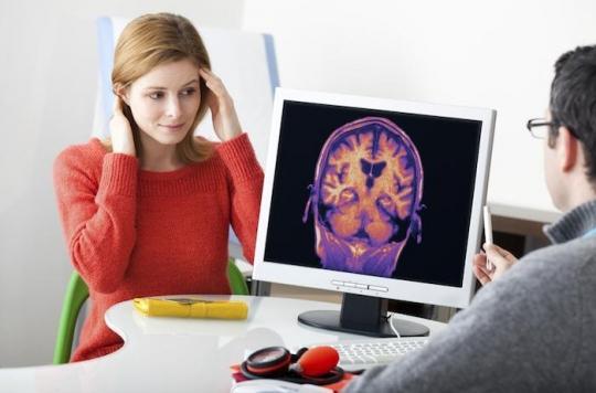 Une chirurgie plastique peut traiter certaines migraines