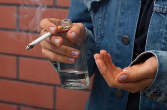 Cannabis, alcool, tabac : quelles sont les conséquences chez les adolescents ?