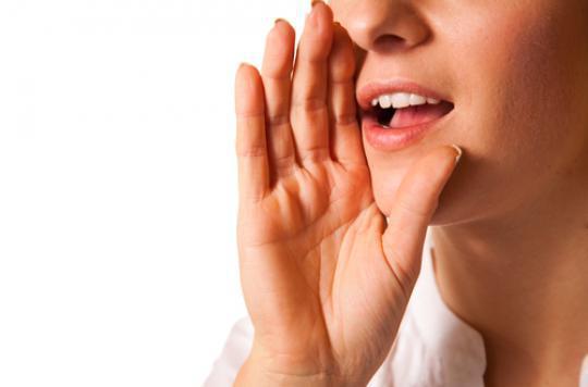 Des chercheurs ont élaboré un synthétiseur vocal — Muets
