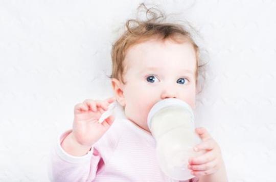 Lactalis : un deuxième bébé contaminé par la salmonelle diagnostiqué en Espagne