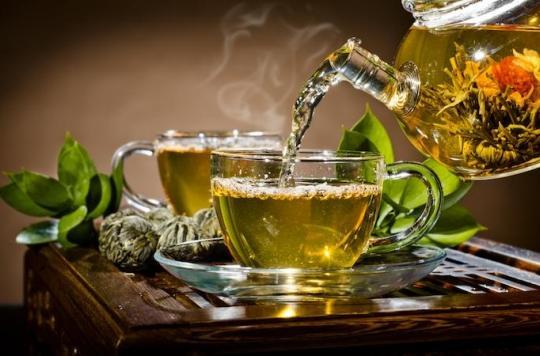 Le thé n'est pas toujours bon pour la santé