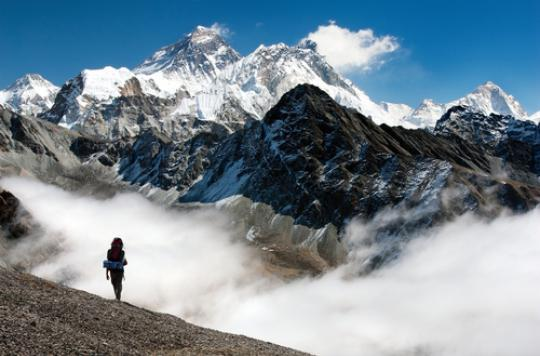 Everest : ascension meurtrière pour un couple vegan