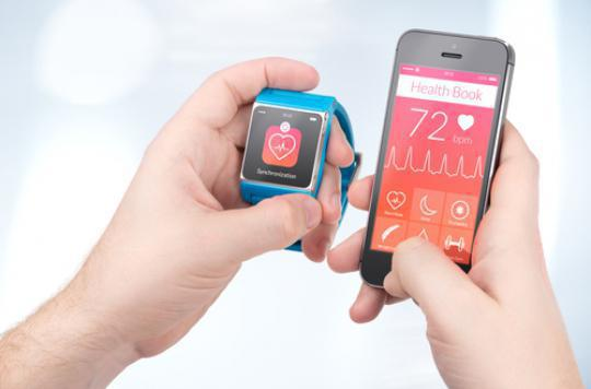 E-santé : les chercheurs de plus en plus friands des applis