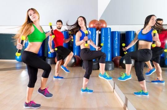 Mal de dos : seul le mouvement évite le risque de douleurs chroniques ultérieures