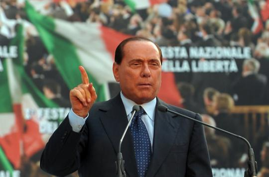 L'opération du coeur de Silvio Berlusconi programmée le 14 juin