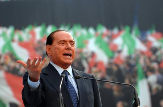 Silvio Berlusconi sera opéré du coeur dans les prochains jours
