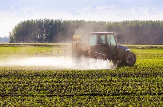 Charente : bataille autour d'un arrêté anti-pesticide