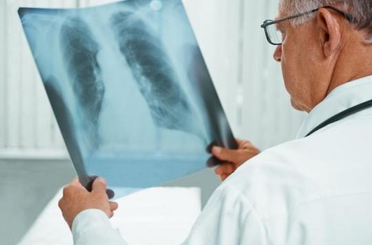 Tuberculose: le dépistage étendu à 800 personnes