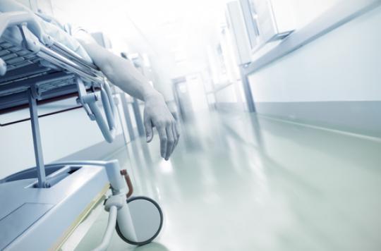 Un rapport accablant sur les hôpitaux psychiatriques