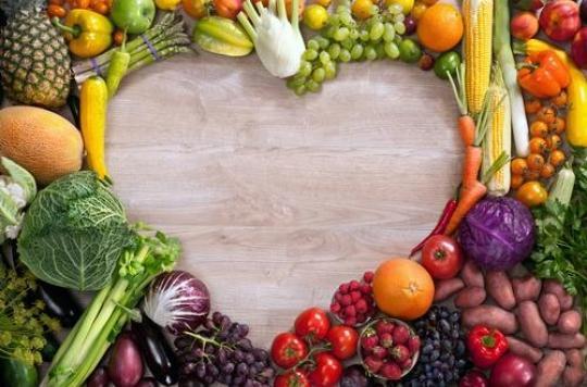 Manger intelligemment c'est manger moins et équilibré