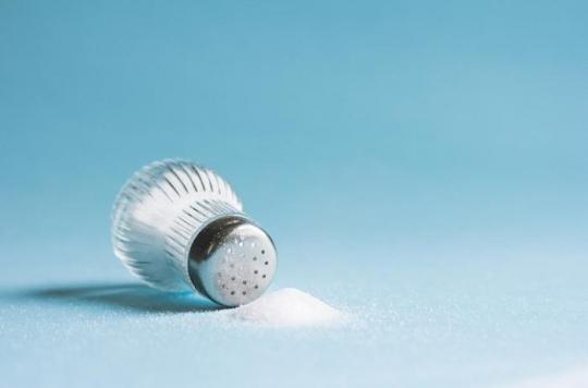 Hypertension artérielle : sans sel ou régime végétarien, il faut choisir