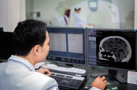 Radiologie : les délais d'attente devraient s'allonger pour passer un scanner