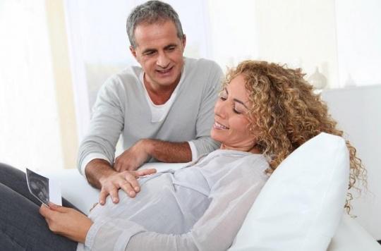 40 000 grossesses réussies après 40 ans chaque année