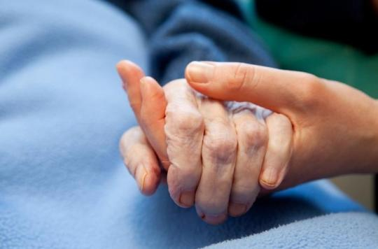 Euthanasie : 156 députés réclament un texte de loi \