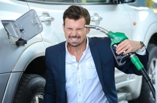 Maladie de Charcot : une longue exposition aux gaz d'échappement diesel augmente le risque