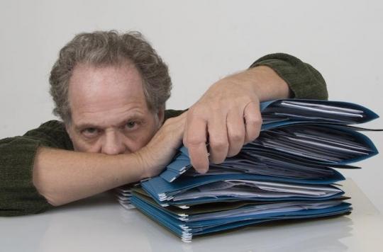 Burn-out : aider les médecins à mieux le repérer