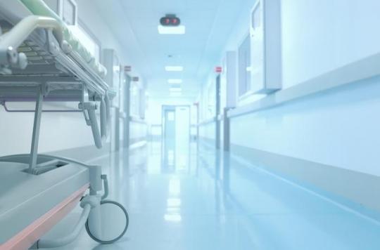 Hauts-de-Seine : un médecin dénonce la température \
