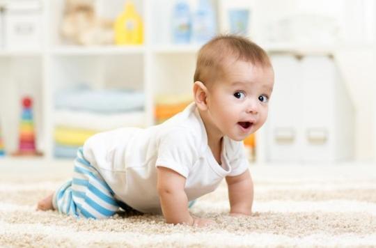 Manger plus d'aliments riches en choline pendant la grossesse augmente le QI des bébés