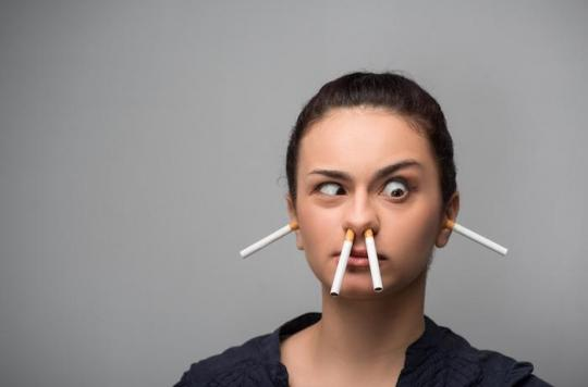 Fausse teneur en nicotine dans les cigarettes : la détermination de l'industrie du tabac à nous rendre dépendants