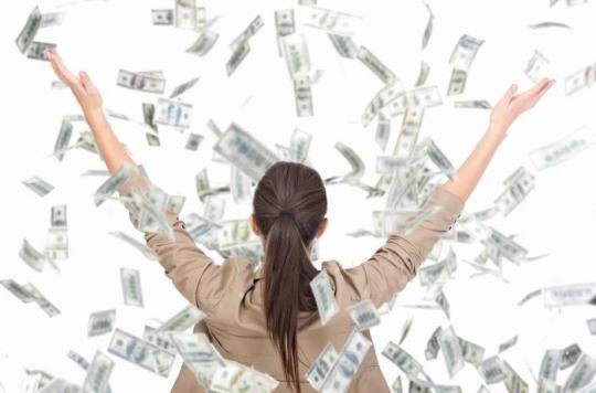 L'argent ne fait pas le bonheur… mais peut l'acheter