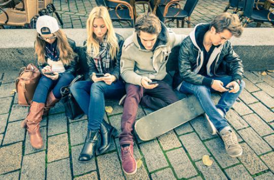 Smartphone : une addiction toujours pas reconnue